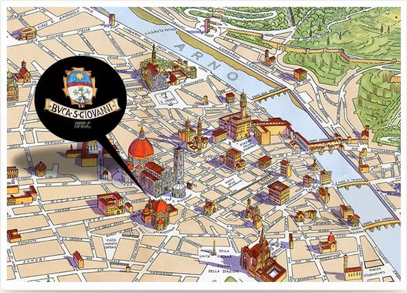 historical maps of florence alabama mall - photo#36